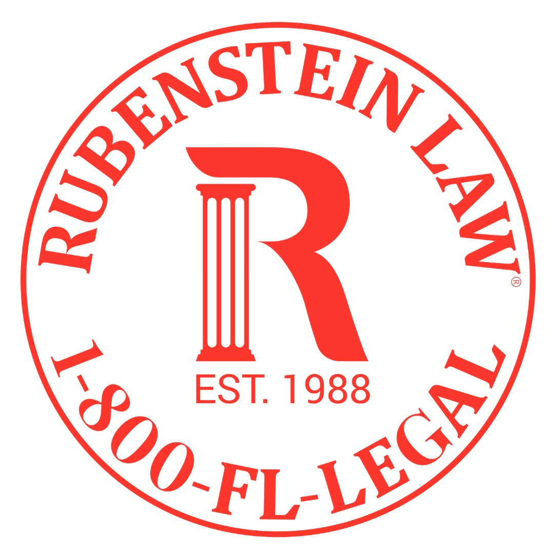 Rubenstein Law Office Logo